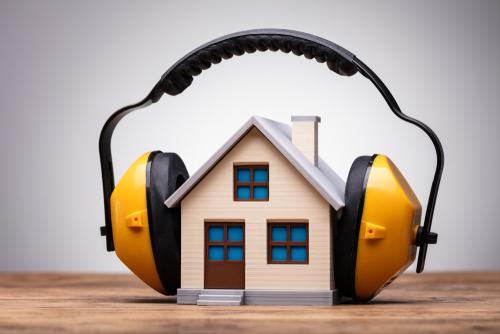WEG - Pflicht zur nachträglichen Verbesserung des Schallschutzes