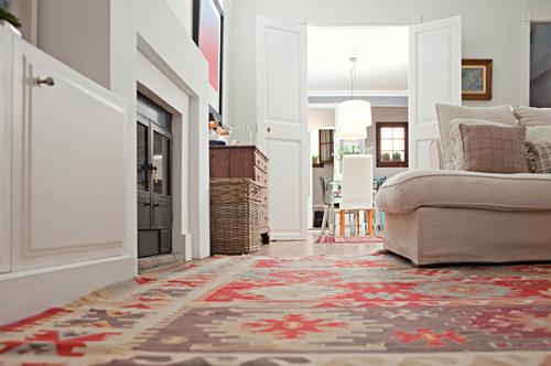 Mieteranspruch auf Kürzung der Wohnungstürblätter für Teppichverlegung