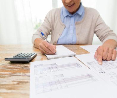 Betriebskosten - Erteilung einer Aufstellung zu haushaltsnahen Dienstleistungen