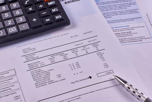 Anforderungen formell ordnungsgemäße Betriebskostenabrechnung – Umrechnung