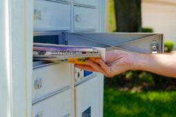 Wohngemeinschaft - Anspruch auf Ausstattung der Mietsache mit einem Briefkasten