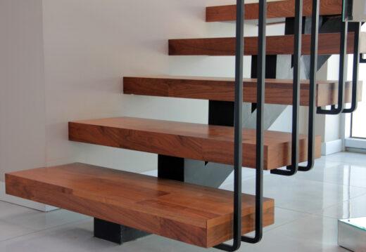 WEG – Vornahme bauliche Veränderung durch Treppenanbau