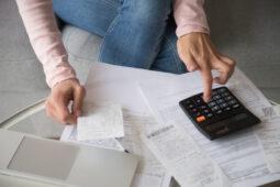 Beleg-Einsichtsrecht des Mieters bei papierlosen Büro Vermieter