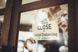 Behördliche Schließung Ladenlokal aufgrund Corona-Pandemie ein Mietmangel ?