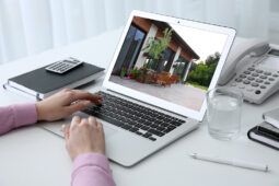 Mieterhöhung - Verweis auf Internetportale als Begründungsmittel für Mieterhöhungsverlangen