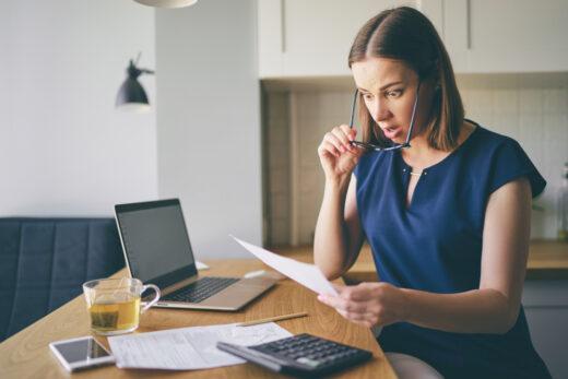 Betriebskostenabrechnung ohne Umlageschlüssel – Rückzahlungsanspruch?