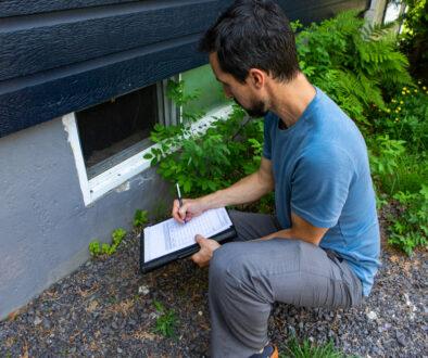 WEG - Instandsetzung bei Wohnungs-Durchfeuchtung – Einholung Sachverständigengutachten