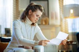 WEG - Anforderungen an nachvollziehbare und transparente Jahresabrechnung