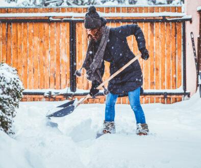 Anforderungen an mietrechtliche Räum- und Streupflicht bei Schnee und Eis