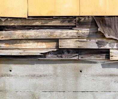Mietminderungsanspruch bei asbesthaltigen Bodenplatten in Mietwohnung