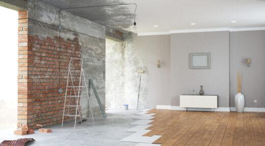 Duldungspflicht für Modernisierungsmaßnahmen unter Wohnungsvergrößerung durch Anbau
