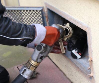Betriebskostenabrechnung - Wirtschaftlichkeitsgebot Heizöl