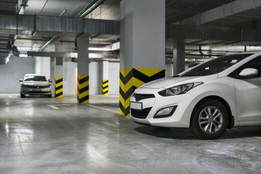 Zurverfügungstellung Pkw-Parkplatz wohnwerterhöhend?