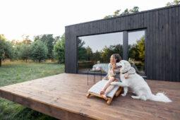 WEG - Einräumung von Sondernutzungsrechten an Terrassenflächen